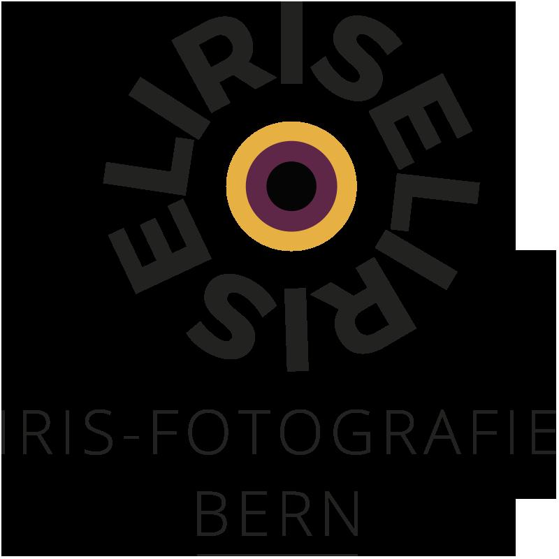Logo Eliris - Iris-Fotografie in Bern, Schweiz by Elias Branch